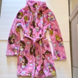 Disney Princess Robe